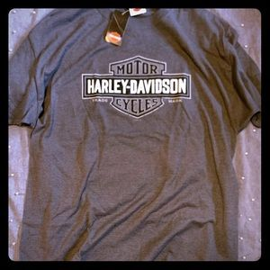 Harley Davidson xl men's T-shirt